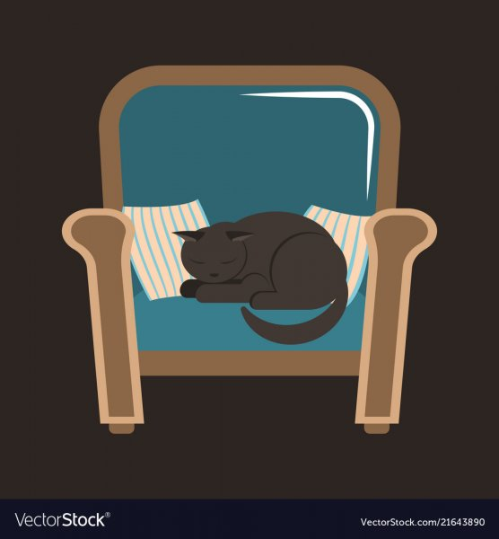 Click image for larger version.  Name:a-gray-house-cat-sleeps-on-an-armchair-between-the-vector-21643890.jpg Views:1 Size:25.4 KB ID:24572