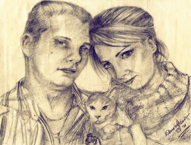 Click image for larger version.  Name:Anna and Sergey.jpg Views:51 Size:98.1 KB ID:2172