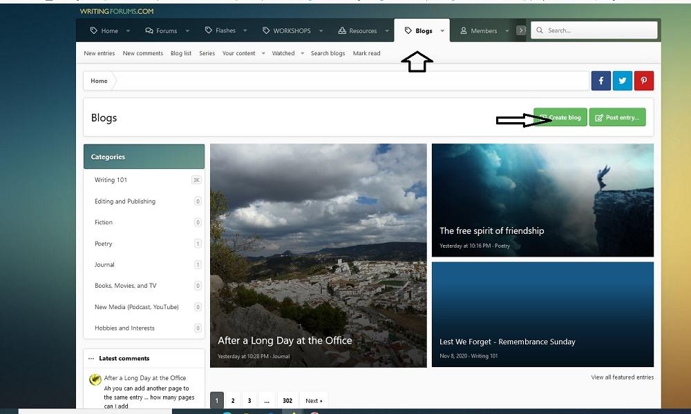Create a blog.jpg