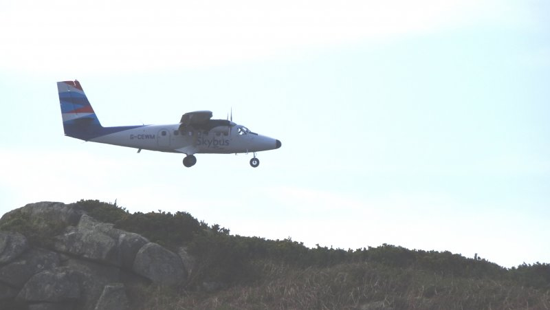 Click image for larger version.  Name:Landing at St Mary's.jpg Views:3 Size:25.9 KB ID:23695