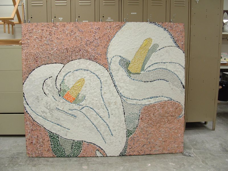 Click image for larger version.  Name:mosaic lilies 0008.jpg Views:8 Size:108.4 KB ID:19750