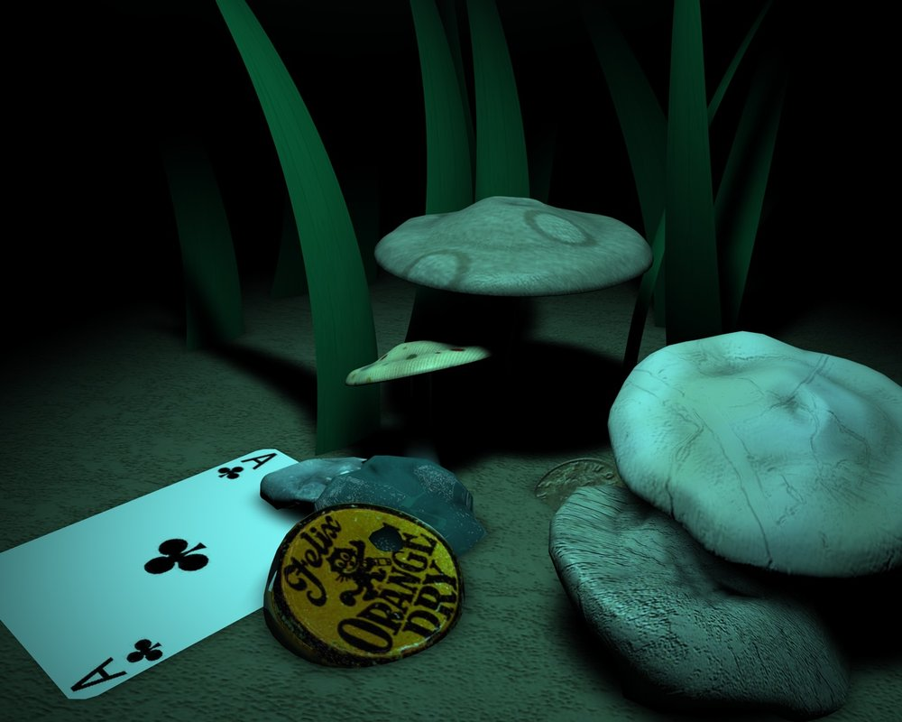 Click image for larger version.  Name:Mushrooms_at_ground_level_by_VanishingSpy.jpg Views:69 Size:87.5 KB ID:2561