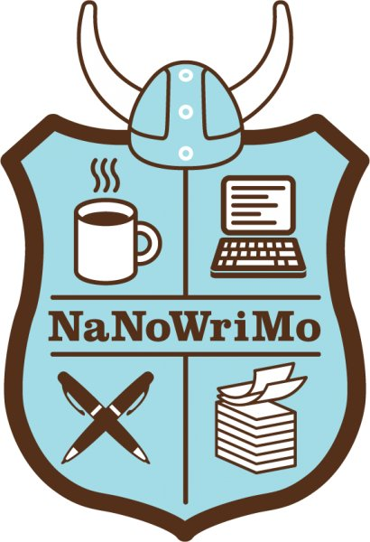 Click image for larger version.  Name:NaNo-Shield-Logo-Web.jpg Views:30 Size:48.4 KB ID:26089
