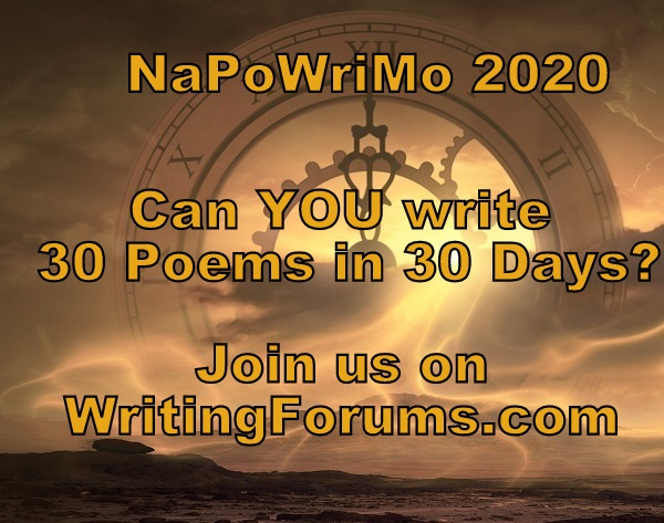 Click image for larger version.  Name:NapoWriMo-clock-2020.jpg Views:2 Size:117.3 KB ID:25484