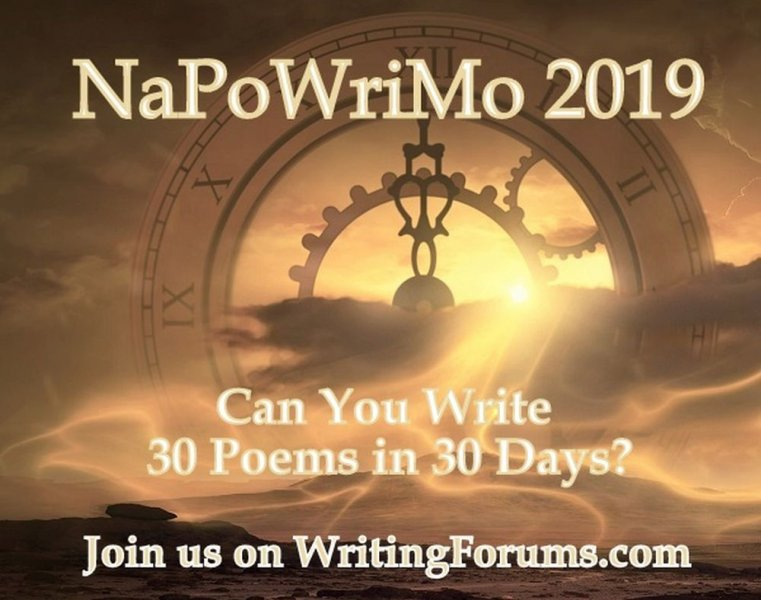 Click image for larger version.  Name:NapoWriMo-clock-text-2019.jpg Views:2 Size:71.0 KB ID:23458