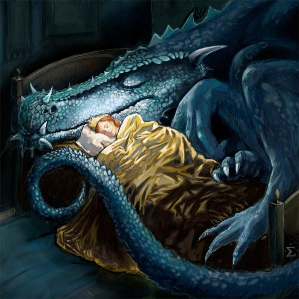 Click image for larger version.  Name:SleepingDragon-Red.jpg Views:2 Size:79.2 KB ID:24739
