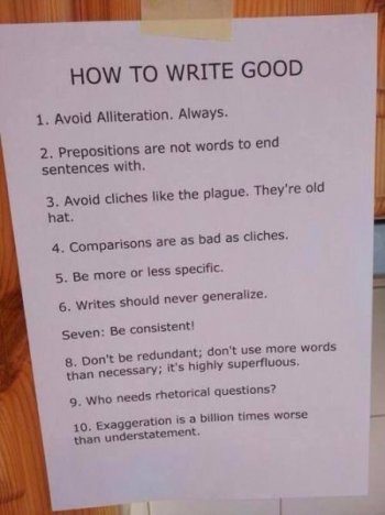How to Write Good pic_funny.jpg