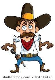 cartoon-cowboy-ready-draw-isolated-260nw-104312420.jpg